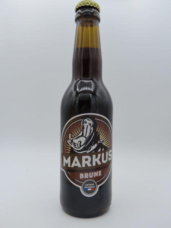 Bière Brune Markus