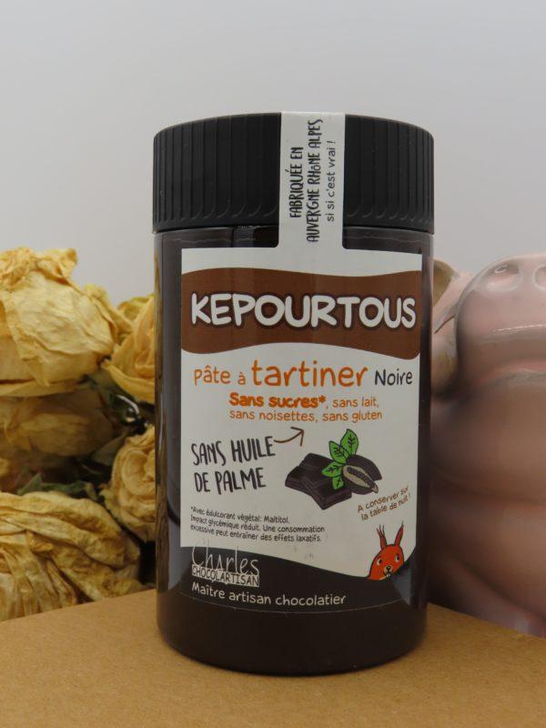 kepourtous